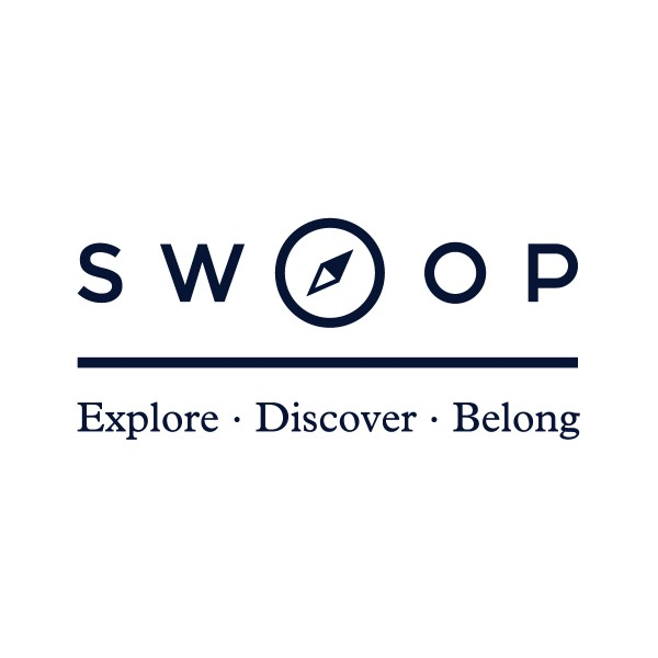 Swoop Travel Logo