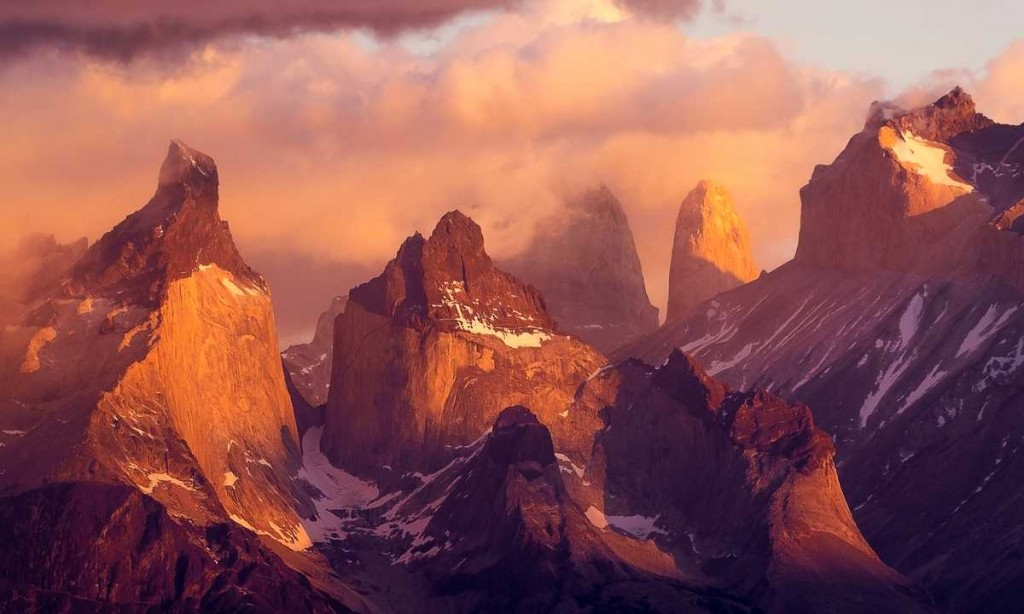 Patagonia Photo Expedition