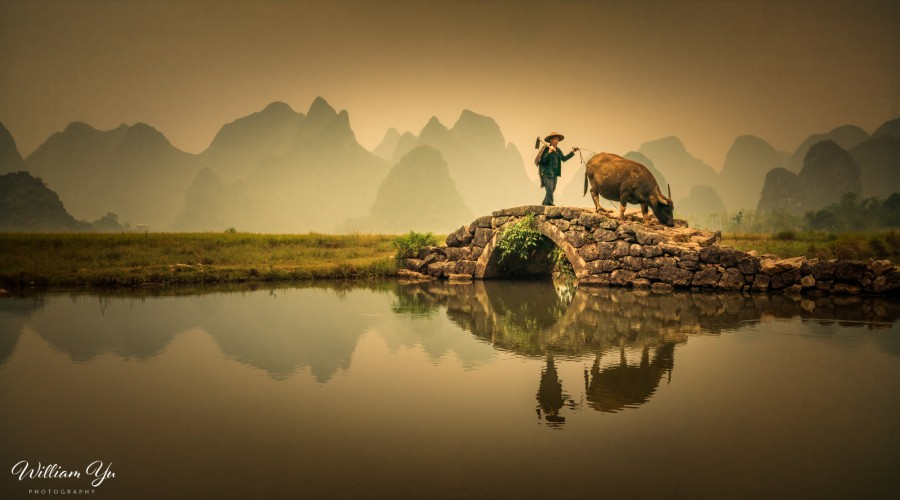 Guilin-Li River & Guizhou Ethnic Minority Cultures Photo Tour image