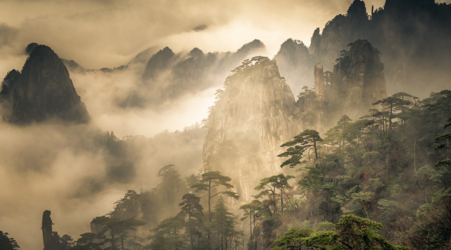 Mt. Huangshan & Huizhou Photo Tour image