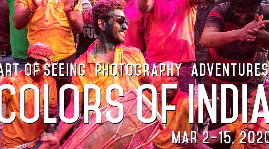 Colors of India 2020 image