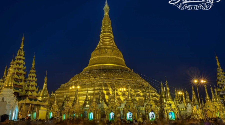 Myanmar Cultural Photography Tour image