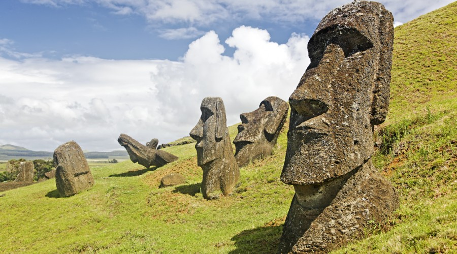 Easter Island and Chile Photo Tour image