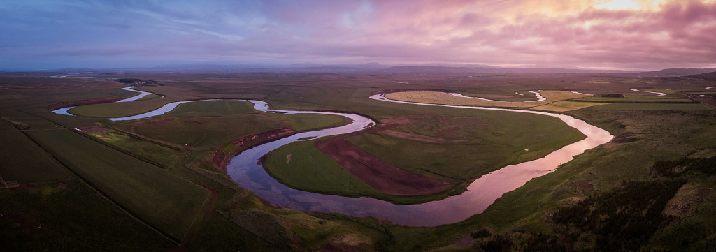 Chasing a Midnight Sun: 13-day Iceland Landscape Workshop