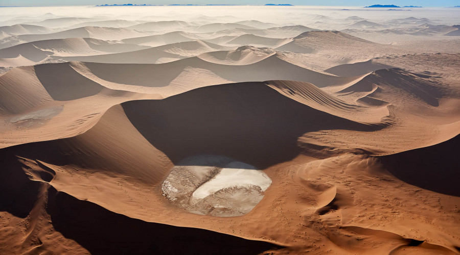 Composing the Dunes: 14-day Namibian Photography Adventure image