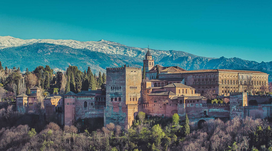 Northern and Southern Spain Culture Photography Tours image