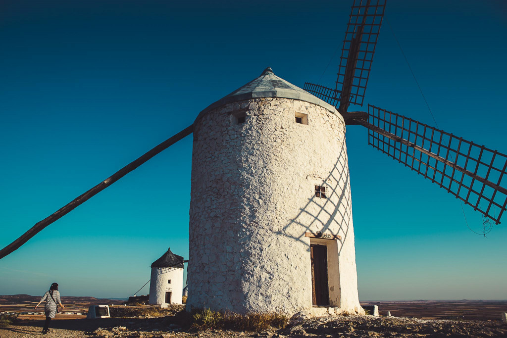 Northern and Southern Spain Culture Photography Tours
