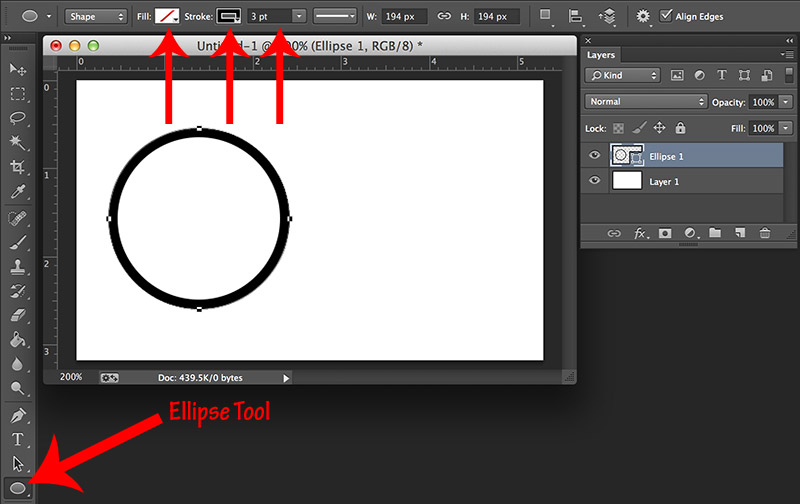 Create-First-Circle