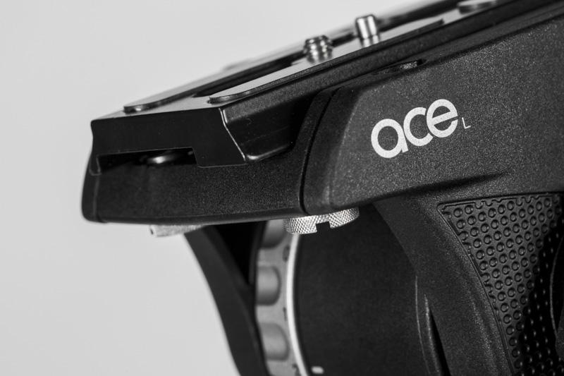 Ace L Plate
