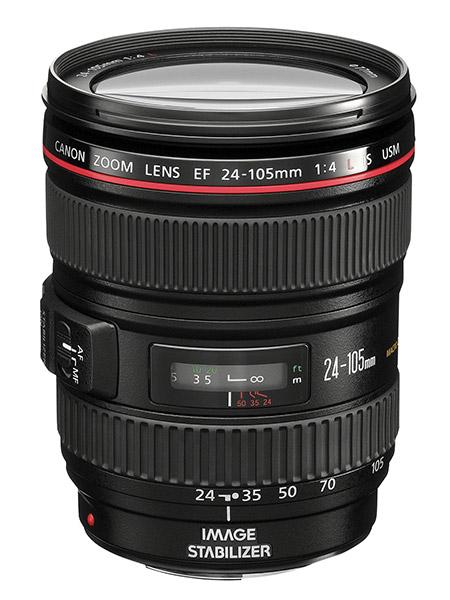 Canon lens landscape advice