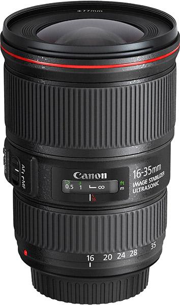 canon ef 16-35mm f/4