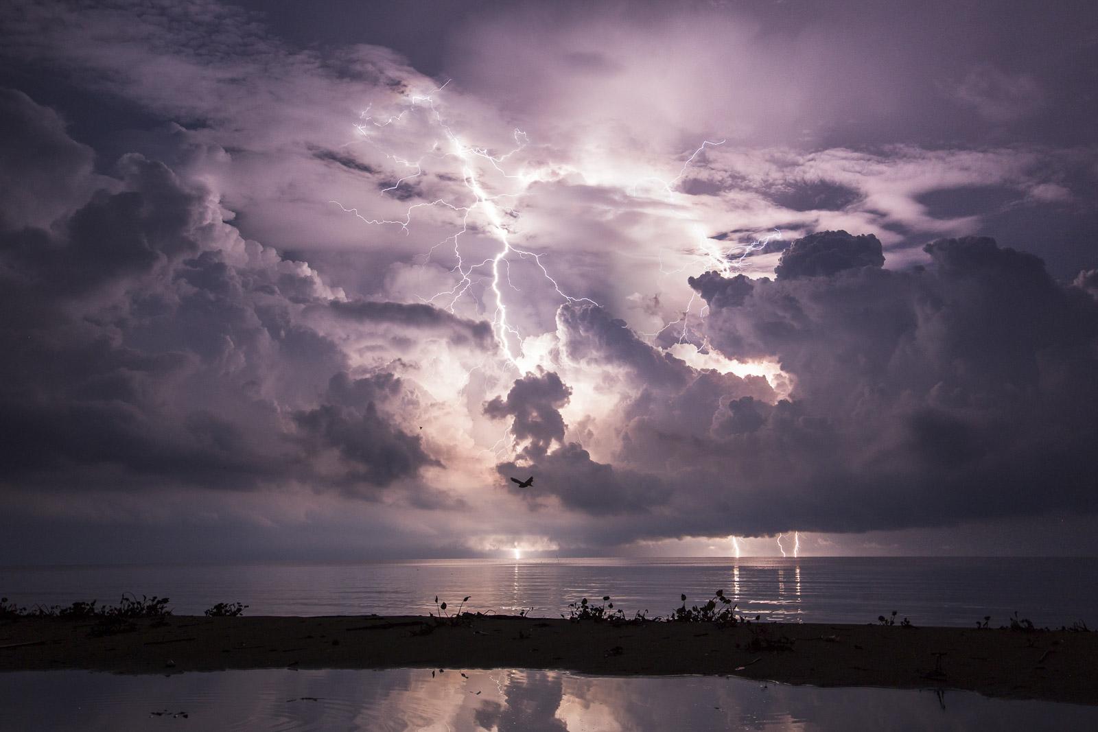 Jason Piotnek Storm Chaser