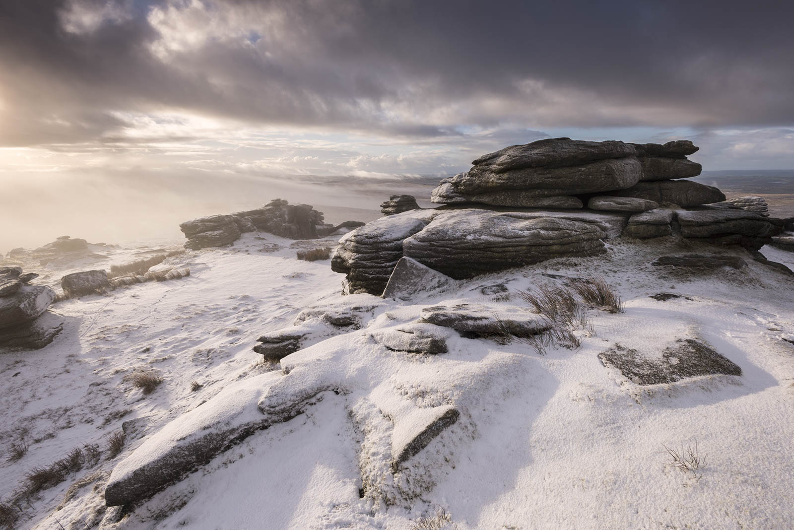 Top 10 Locations For Landscape Photography In The Uk