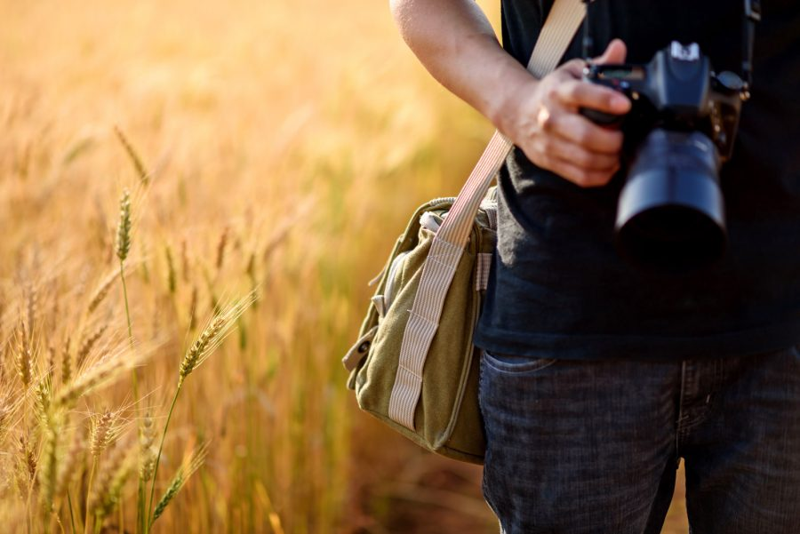 How To Beat Photographers Block When Youre Stuck For Inspiration