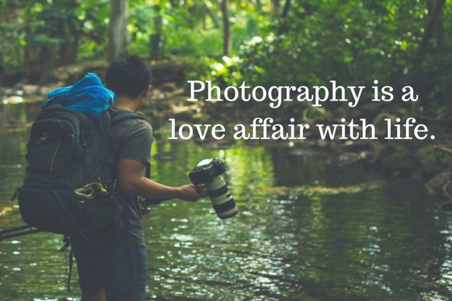 27 Inspirational Quotes For Photographers Nature Ttl