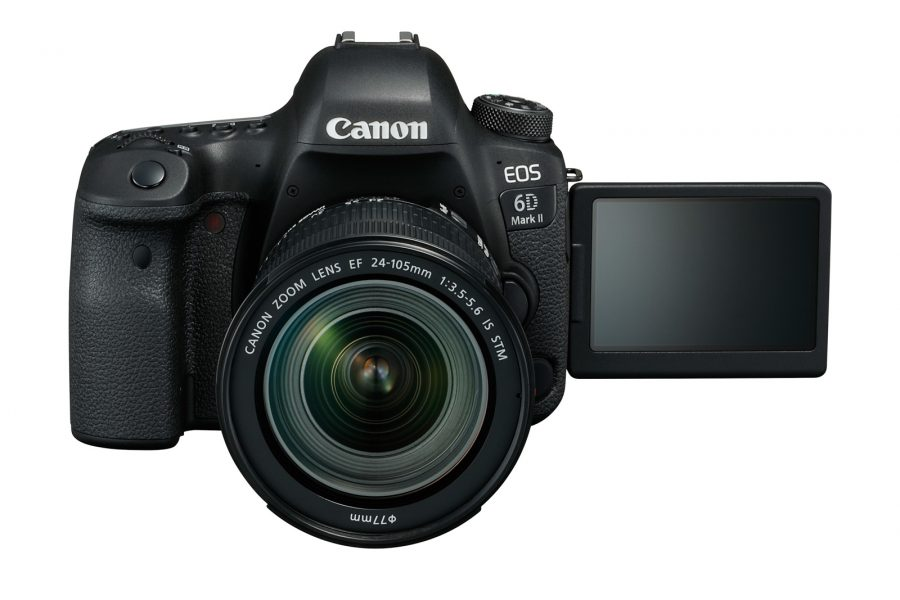 Canon 6D Mark II Released - A Cheaper Full-frame Camera | Nature TTL