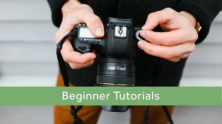 Beginners Tutorials