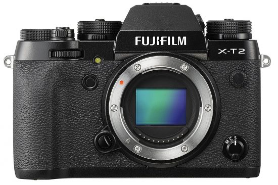 fujifilm best landscape camera