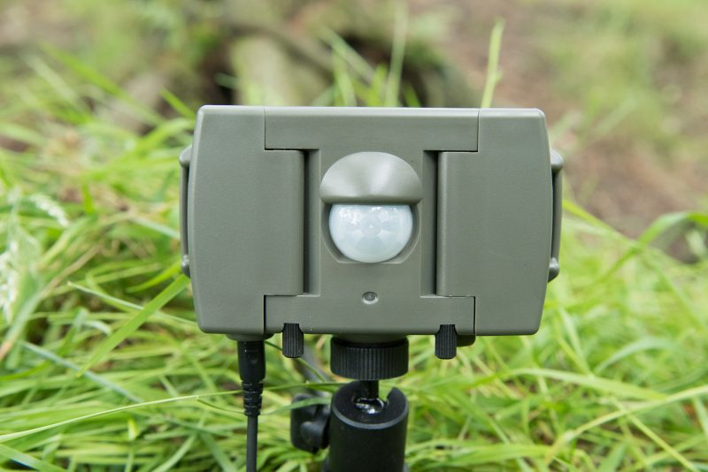 camtraptions pir motion sensor review