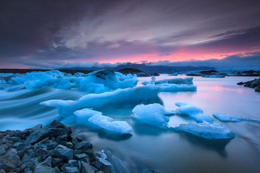 best iceland landscape photography locations