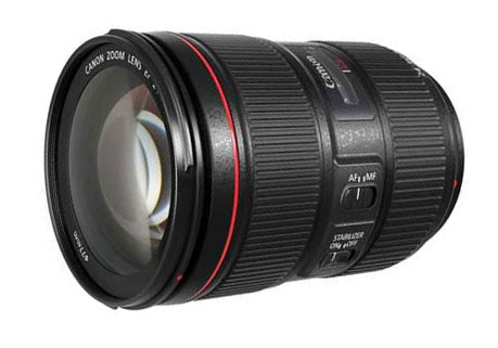 best lens for landscape photography