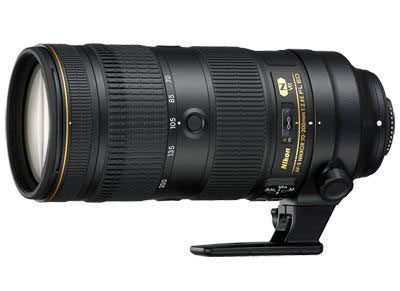 best lens for landscapes