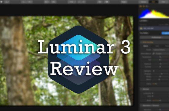 luminar 3 review
