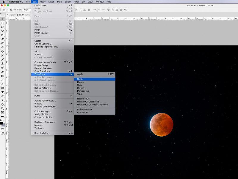 photograph lunar eclipse