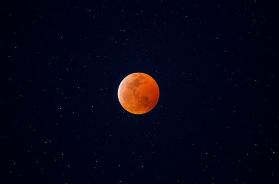 photograph lunar eclipse-8