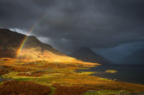 photograph landscapes rain-5