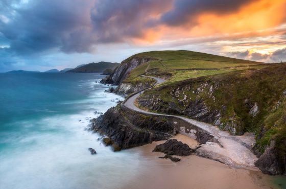 photograph landscapes ireland-7