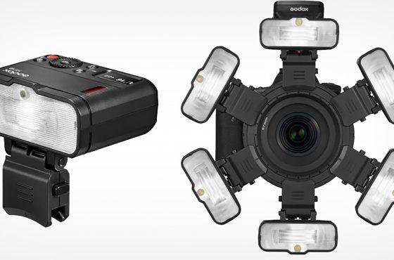 New-Godox-Macro-Flash-MF12-Can-Combine-Six-Times-Around