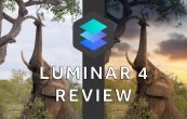 Luminar 4 Review: The Future of Photo Editing?